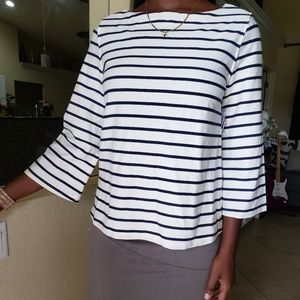 Old Navy long sleeves blouse